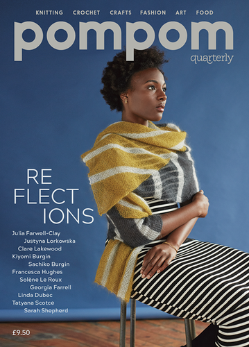 POMPOM QUARTERLY - ISSUE 19
