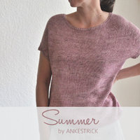 Read entire post: Lasst uns den Sommer stricken