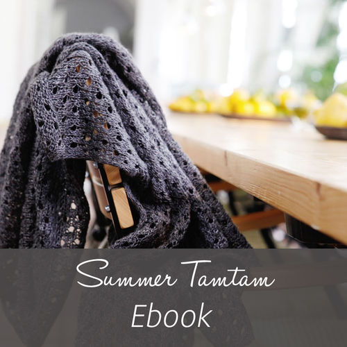 Summer Tamtam Ebook