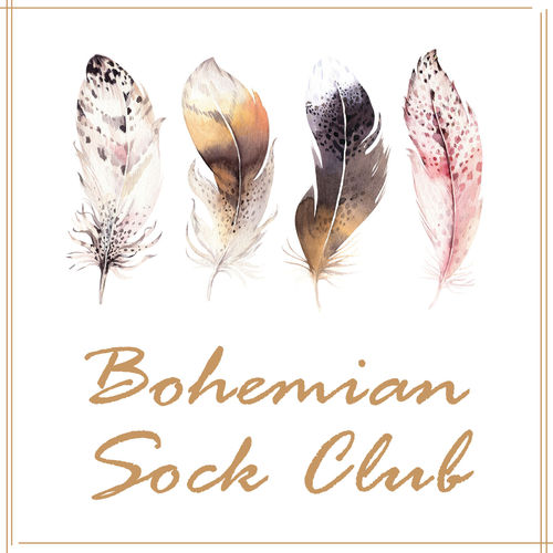 BOHEMIAN SOCK CLUB - März
