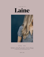 Read entire post: LAINE ISSUE 5