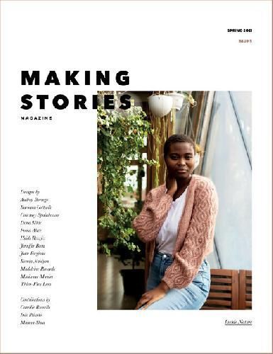 MAKING Stories - Issue 5